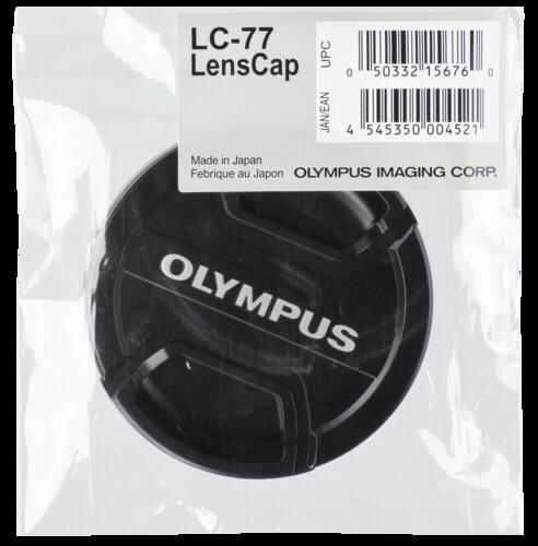Olympus LC-77 Lens Cap