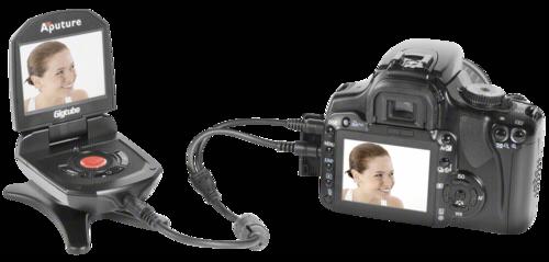 Aputure Gigtube GT1Ν Nikon D700/D300