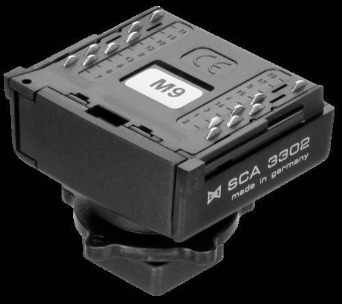 Metz SCA 3302 Sony/Alpha