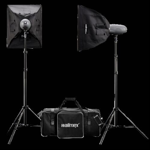 Walimex Pro Studioset VT-300/300