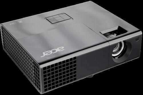 Acer X 1240 3D Ready