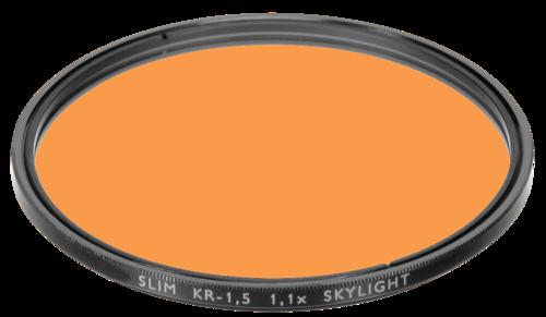 B+W Skylight KR 1.5 Slim 72mm