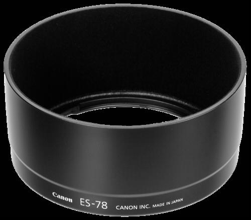 Canon ES-78