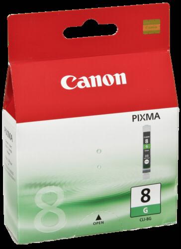 Canon CLI-8 G Green