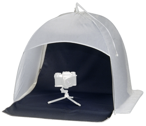 Kaiser Light Tent Dome Studio 62.5x62.5cm