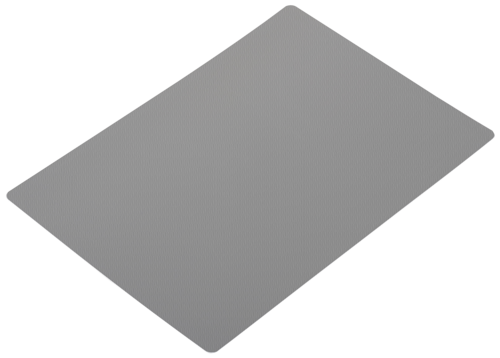 Novoflex Grey/White Check Card 21x30cm Zebra XL