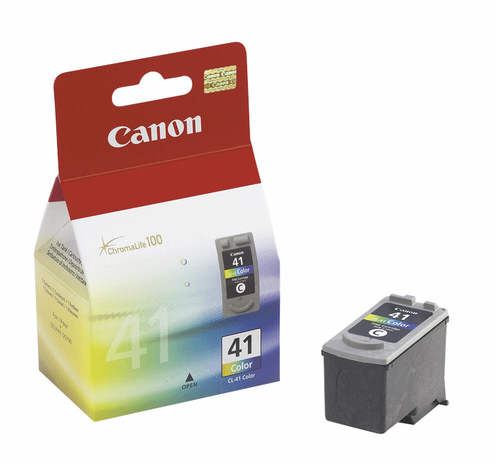 Canon CL-41 Chromalife Pack