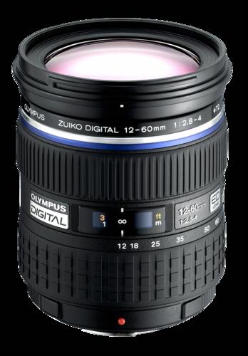 Olympus Zuiko ED 12-60mm f/2.8-4.0 SWD