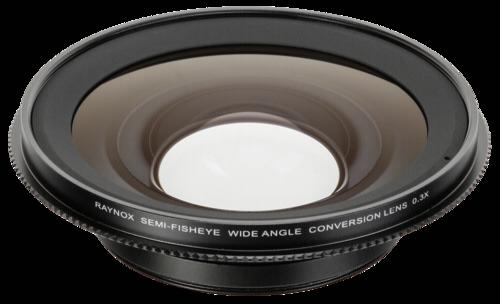 Raynox MX 3062 PRO Semi-Fisheye Lens 0.3x