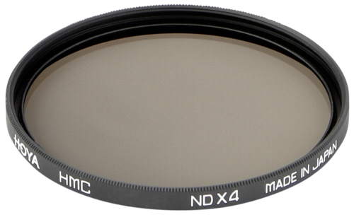 Hoya ND 4 HMC 52mm
