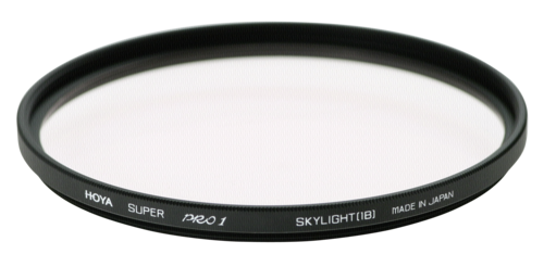 Hoya Skylight Pro 1 HMC Super 55mm