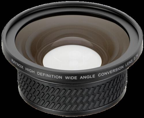 Raynox HD 7000 PRO Wide Conversion Lens 0.7x 58mm