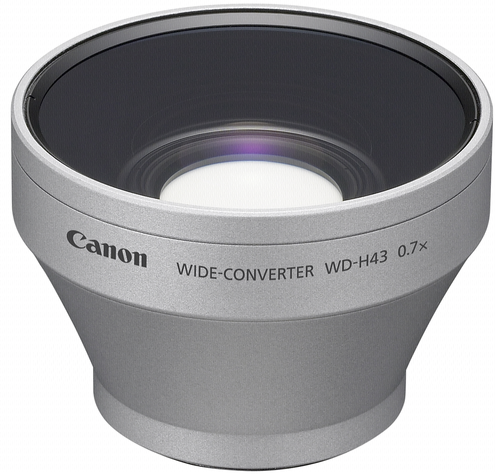 Canon WD-H 43
