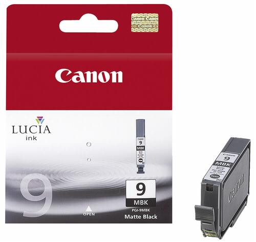 Canon PGI-9 MBK Black