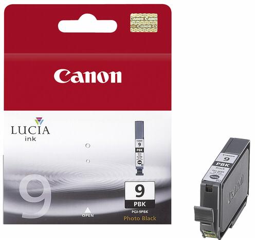 Canon PGI-9 PBK Black