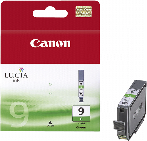 Canon PGI-9 G Green