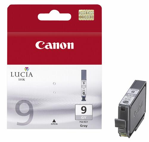 Canon PGI-9 GY Grey