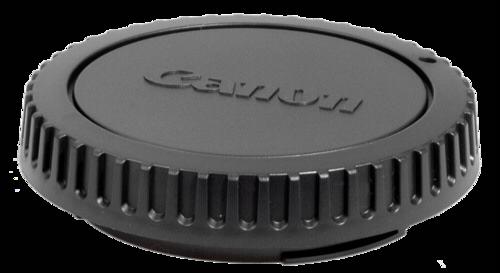 Canon E II extender cap