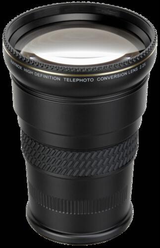 Raynox DCR-2025 Pro Tele Conversion Lens 2.2x