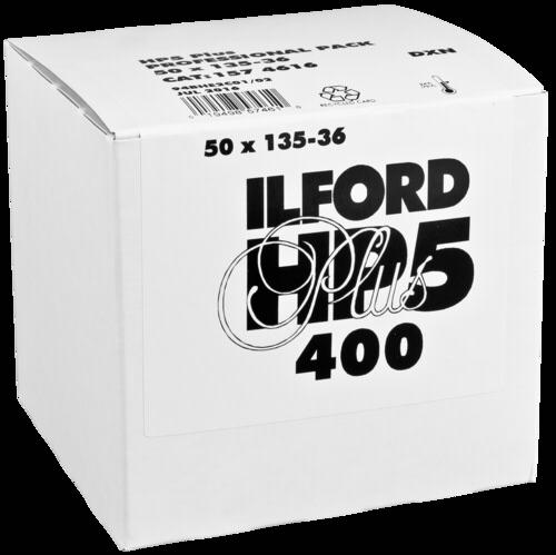 Ilford HP 5 Plus 400 135/36 1x50