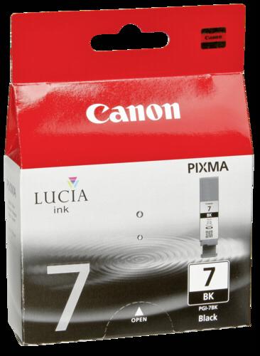 Canon PGI-7 BK Black