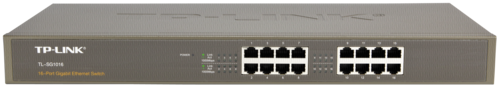 TP-LINK TL-SG 1016 16-port Gigabit Switch