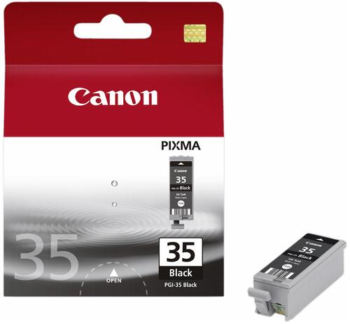 Canon PGI-35 BK Black