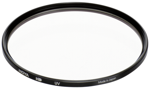 Hoya UV HD Series 62mm