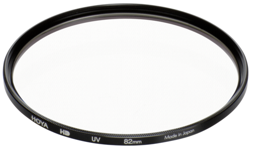 Hoya UV HD Series 82mm
