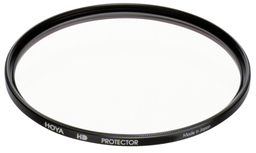 Hoya Protector HD Series 62mm