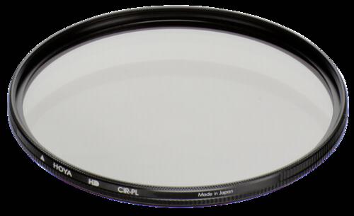 Hoya Pol Circular HD Series 62mm