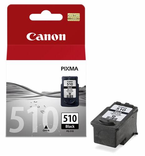 Canon PG-510 BK Black