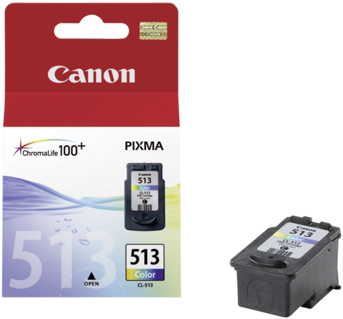 Canon CL-513 Color