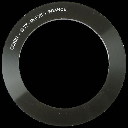 Cokin Adapter Ring Z 77