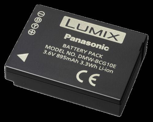 Panasonic DMW-BCG10