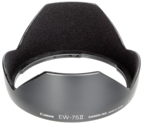 Canon EW-75 II