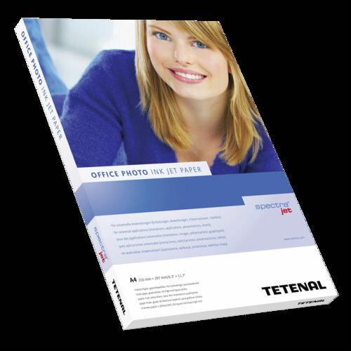 Tetenal Spectra Jet Duo Print A4 130gr (200 sheets)