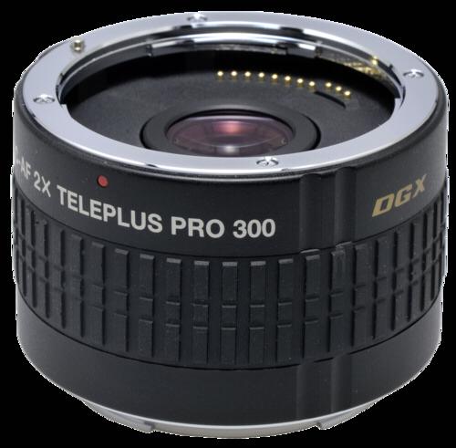 Kenko MC 2.0x Converter PRO 300 DGX Canon