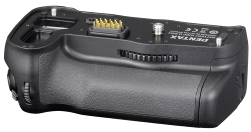 Pentax D-BG4 Battery Grip