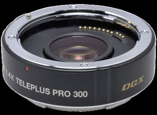 Kenko MC 1.4x Converter PRO 300 DGX Canon