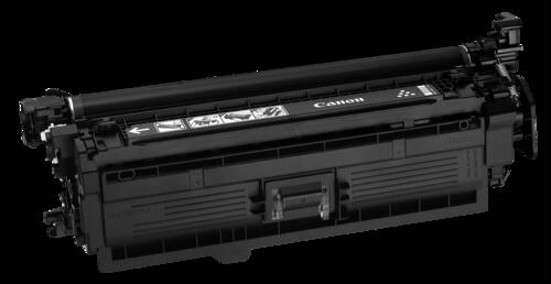 Canon Toner Cartridge 723HBK Black