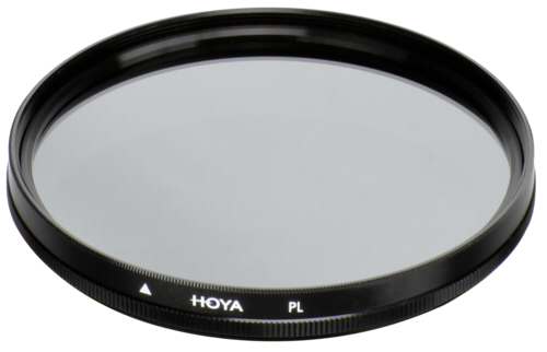 Hoya Pol Linear 62mm