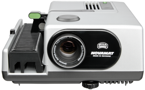 Braun Novamat E 150 complete