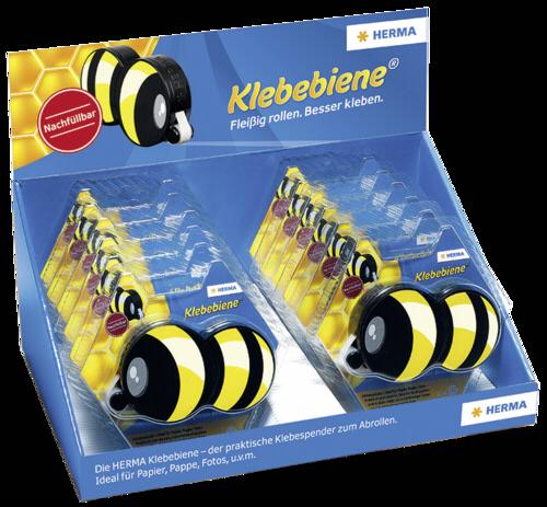 Herma Glue Bee Dispenser 15m 1120 1X12