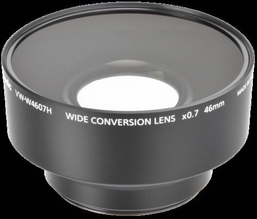 Panasonic VW-W 4607 HK Wide Conversion Lens