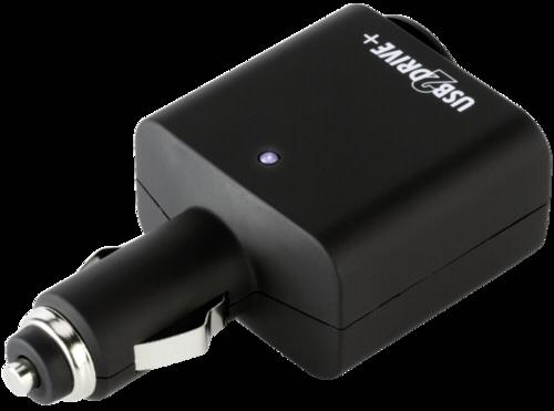 Ansmann Car Charger x2 USB