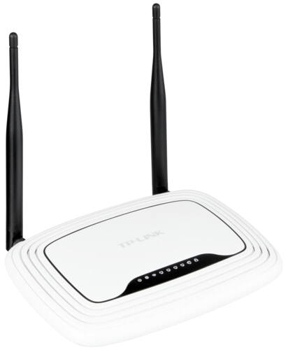 TP-LINK TL-WR 841 N 300M Wireless N-Router