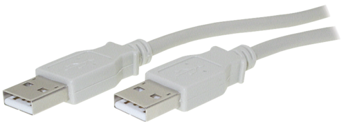 Vedimedia A to A USB 2.0 Cable 3m