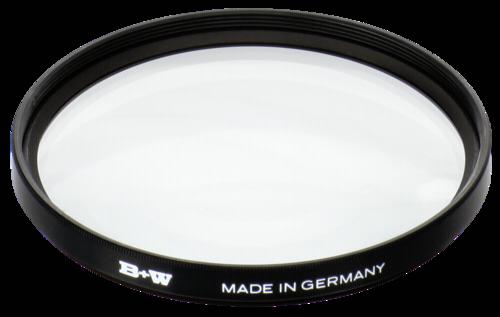 B+W Close Up Lens +4 (NL4) 62mm