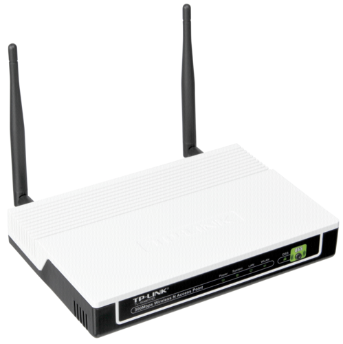 TP-LINK TL-WA 801 ND 300 Mbps Wireless N Access Point